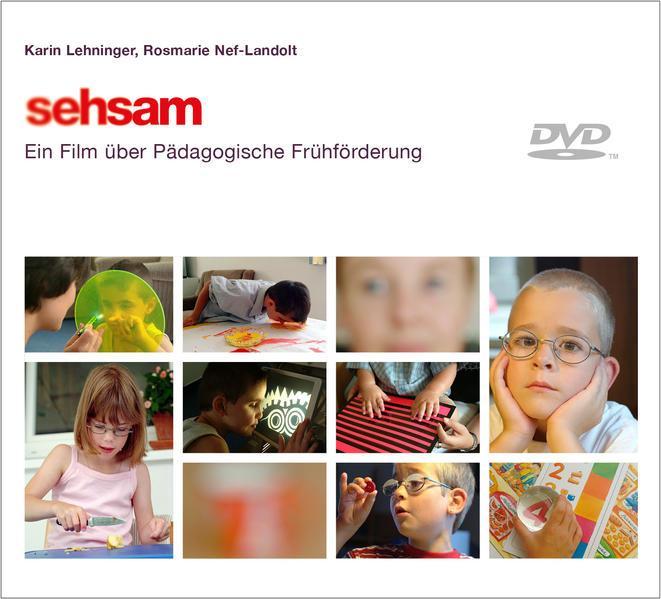 Sehsam - Coverbild