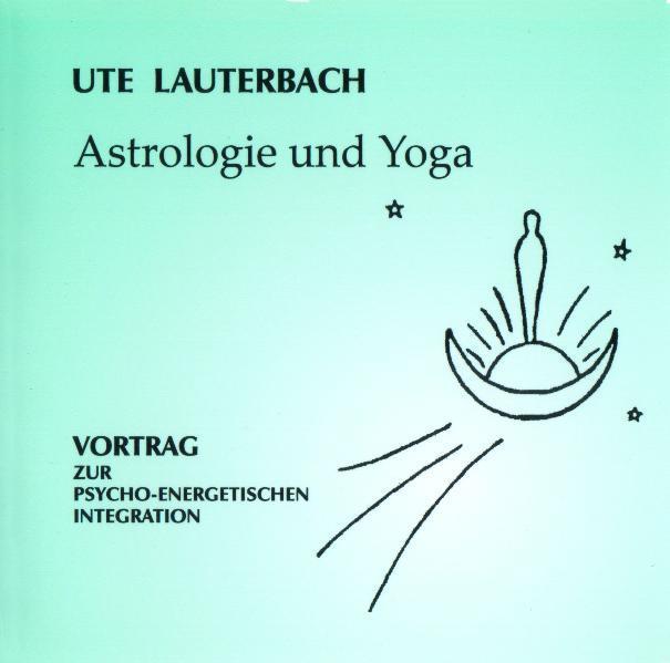 Astrologie und Yoga - Coverbild