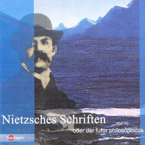 Schriften - Coverbild
