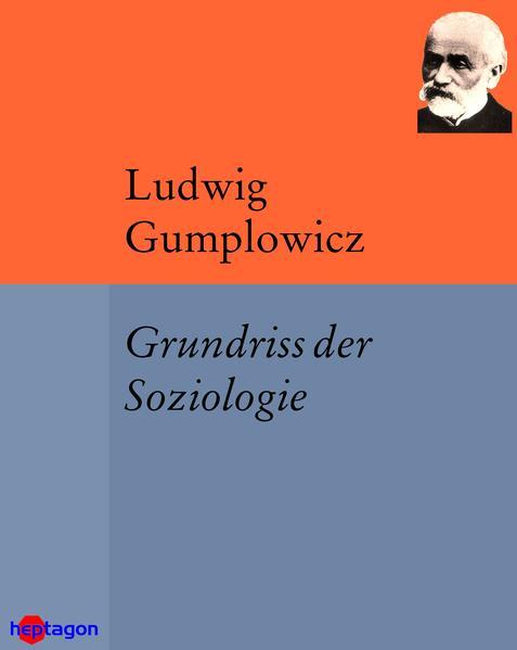 Grundriss der Soziologie - Coverbild