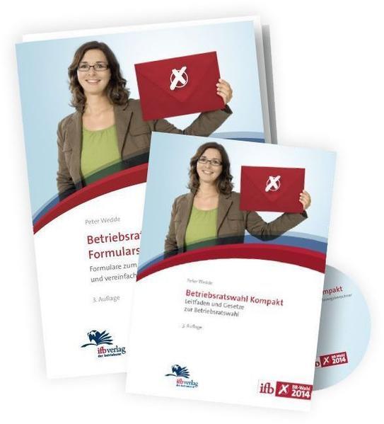 Ebooks Betriebsratswahl kompakt PDF Herunterladen