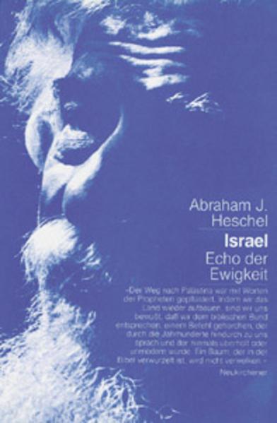 Israel - Echo der Ewigkeit - Coverbild