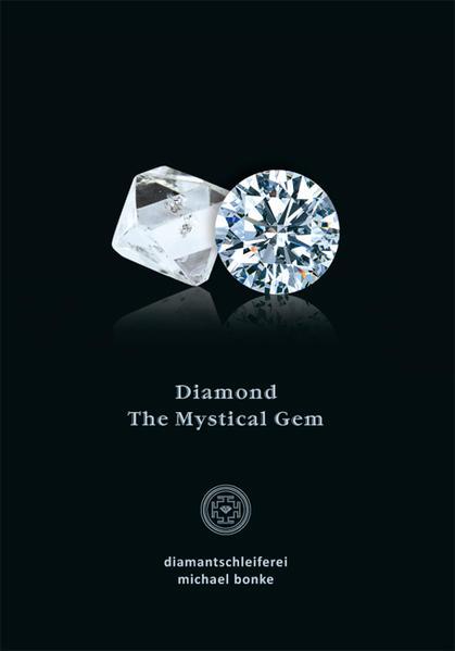 Diamond The Mystical Gem - Coverbild