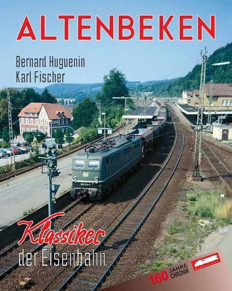 ALTENBEKEN - Coverbild