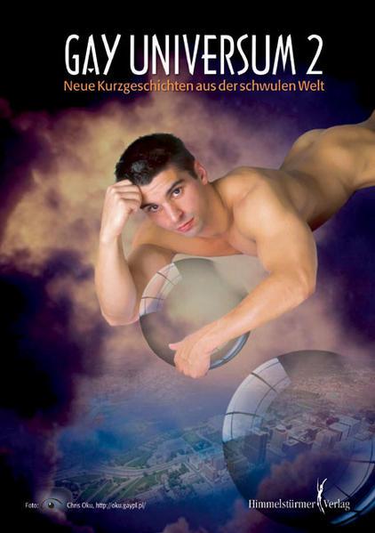 Gay Universum 2 - Coverbild