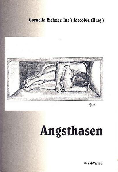 Angsthasen - Coverbild