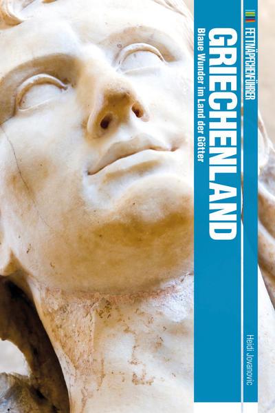 Fettnäpfchenführer Griechenland - Coverbild