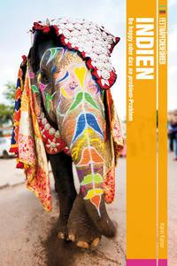 Fettnäpfchenführer Indien Cover