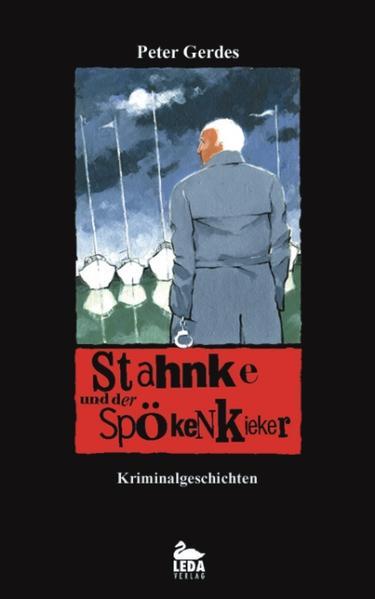 Stahnke und der Spökenkieker - Coverbild
