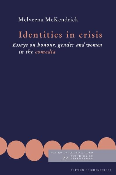 Identities in Crisis - Coverbild