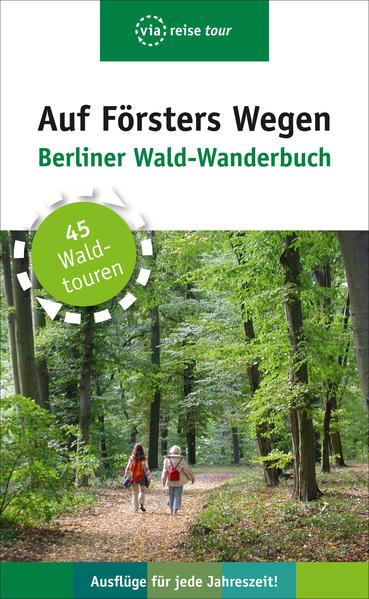 Auf Försters Wegen - Coverbild