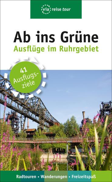 PDF Download Ab ins Grüne – Ausflüge im Ruhrgebiet