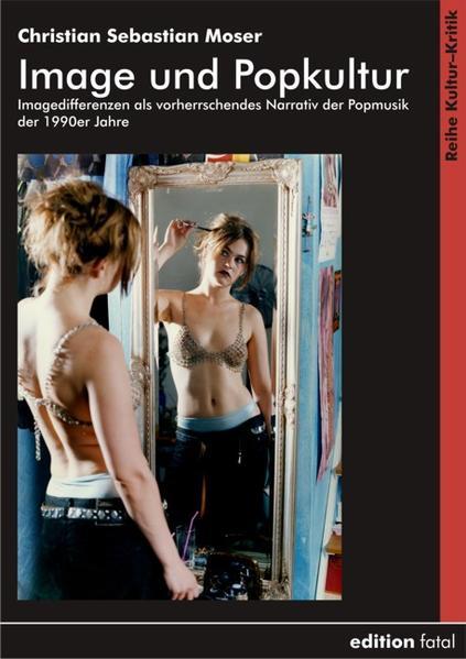 Image und Popkultur - Coverbild