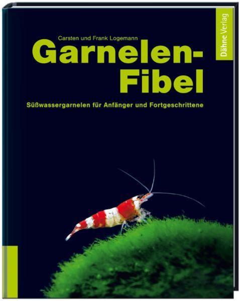 Garnelen-Fibel - Coverbild