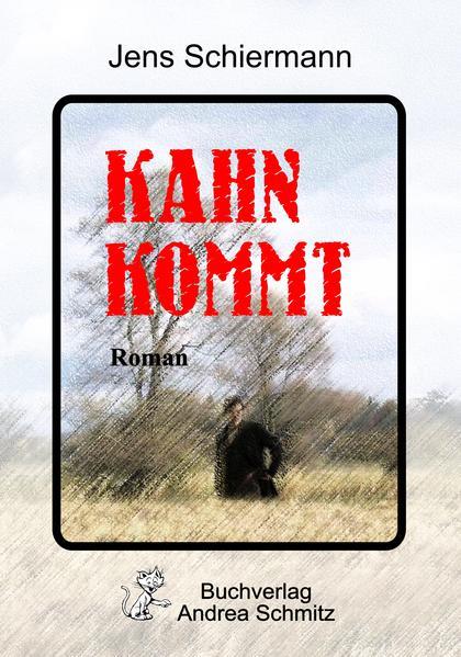 KAHN KOMMT - Coverbild