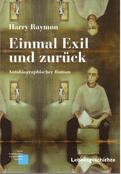 Einmal Exil und zurück - Coverbild