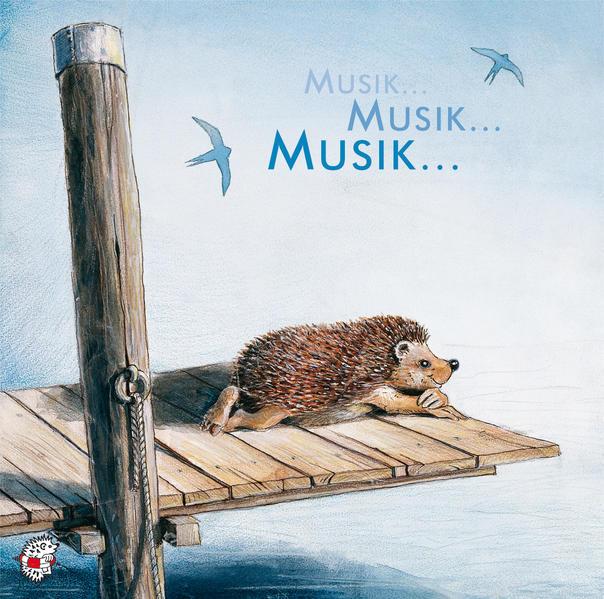 Musik... Musik... Musik - Coverbild