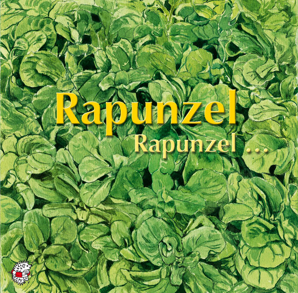 Rapunzel - Coverbild