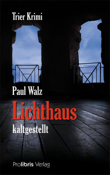 Lichthaus kaltgestellt - Coverbild