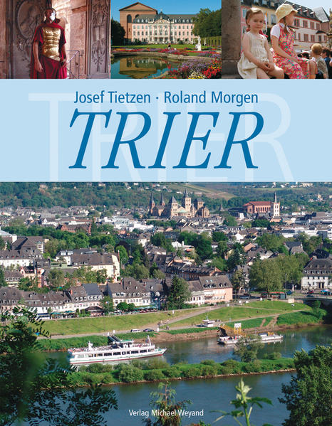 Trier - Coverbild