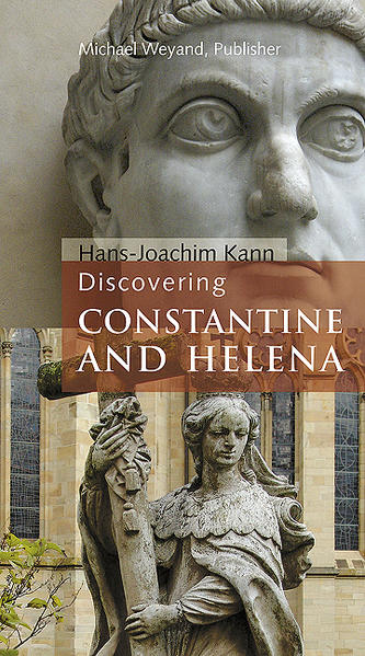 Discovering Constantine and Helena - Coverbild