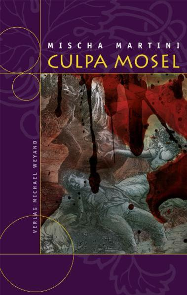 Culpa Mosel - Coverbild