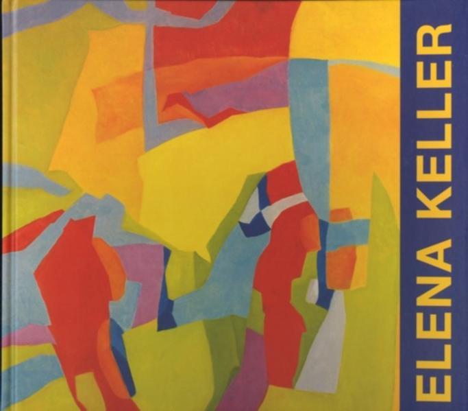 Elena Keller - Coverbild