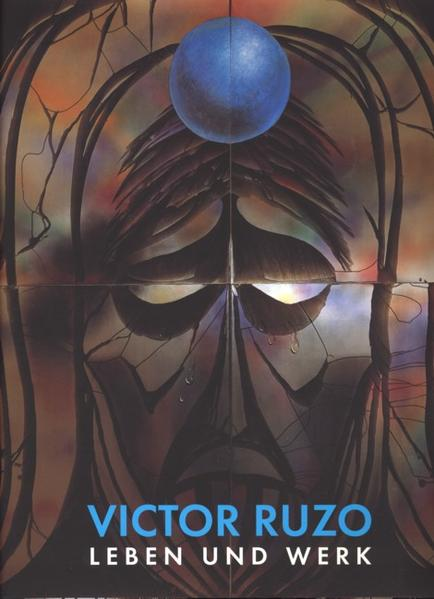 Victor Ruzo - Leben und Werk - Coverbild