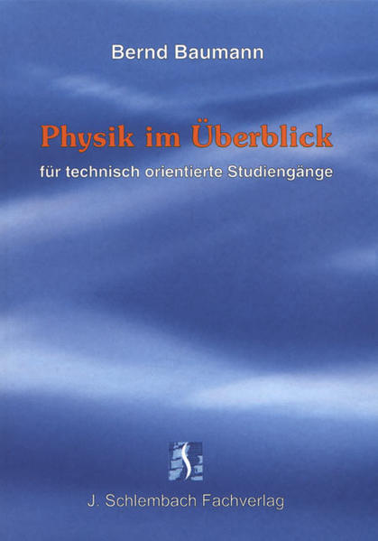 Physik im Überblick - Coverbild
