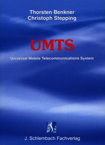 UMTS - Coverbild
