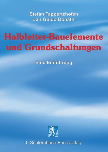 Halbleiter-Bauelemente und Grundschaltungen - Coverbild