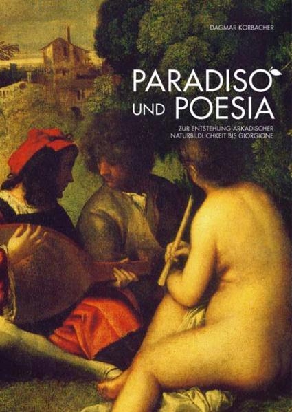 Paradiso und Poesia - Coverbild