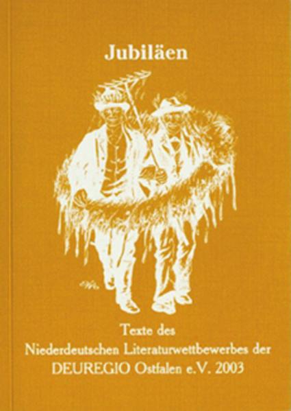Jubiläen - Coverbild