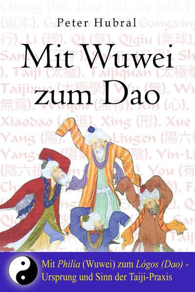 Mit Wuwei zum Dao - Coverbild