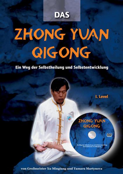 Zhong Yuan Qigong 1.Level - Coverbild