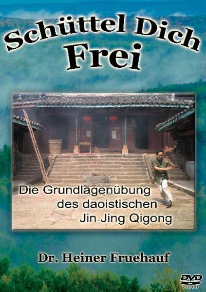 Schüttel Dich Frei - Coverbild