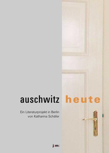 auschwitz : heute - Coverbild