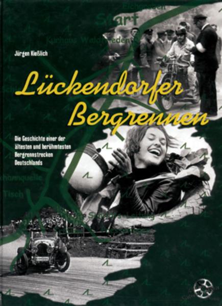 Lückendorfer Bergrennen - Coverbild