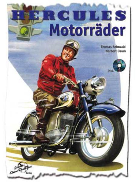 Hercules Motorräder - Coverbild