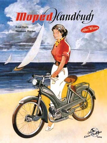 Moped Handbuch - Coverbild