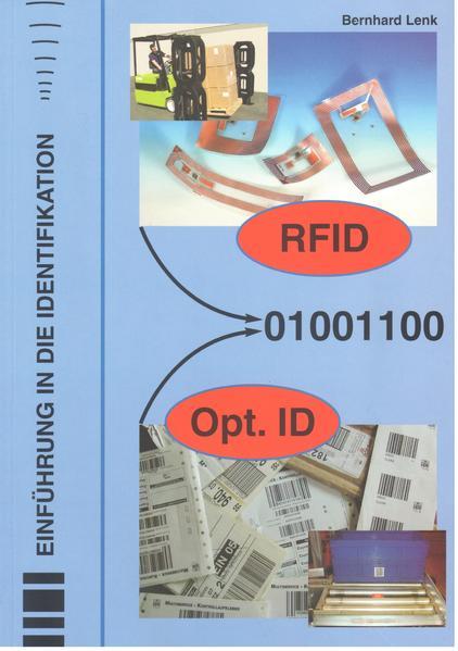 Einführung in die Identifikation - Coverbild