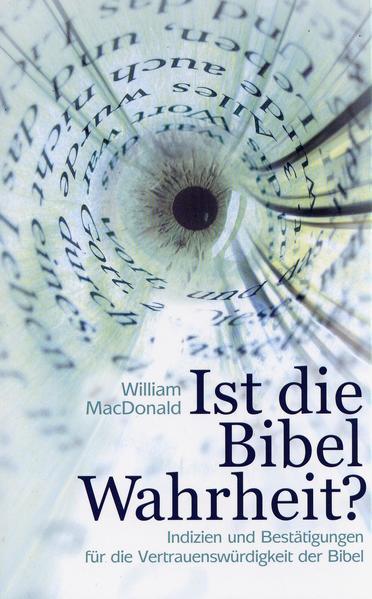 Ist die Bibel Wahrheit? - Coverbild