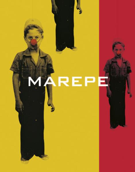 Marepe - Coverbild