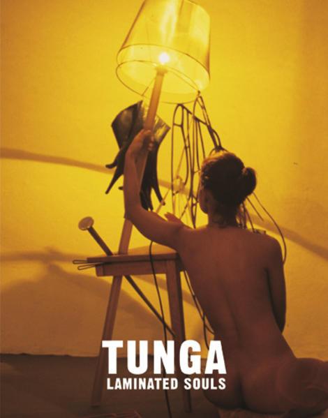 Tunga - Coverbild