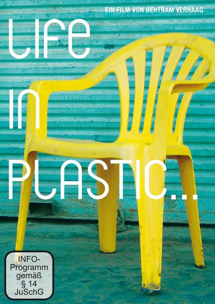 Life in Plastic... - Coverbild