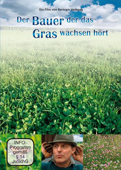 Der Bauer der das Gras wachsen hört - Coverbild