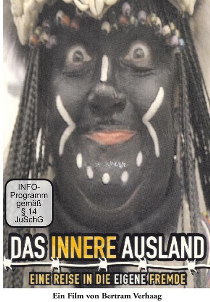 Das innere Ausland - Coverbild