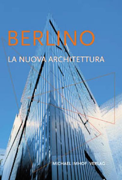 Berlino La Nuova Architettura - Coverbild