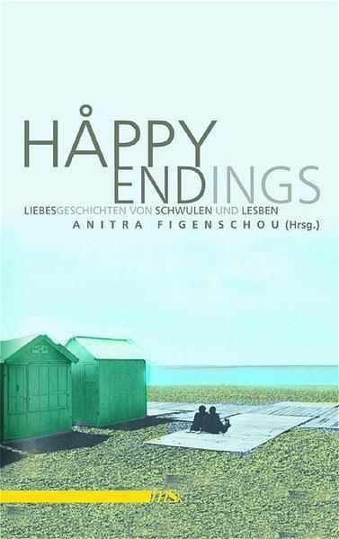 Happy Endings - Coverbild