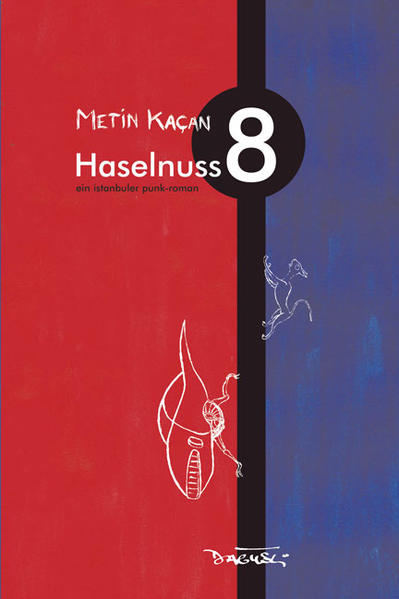 Haselnuss 8 - Coverbild
